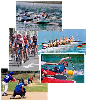 Sportreisen
